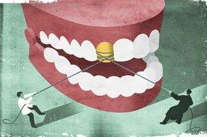 SCOTUS ruling against dentists raises questions about lawyers' regulatory structures https://t.co/25ONDJxZFo https://t.co/1Gjqs8C4Um