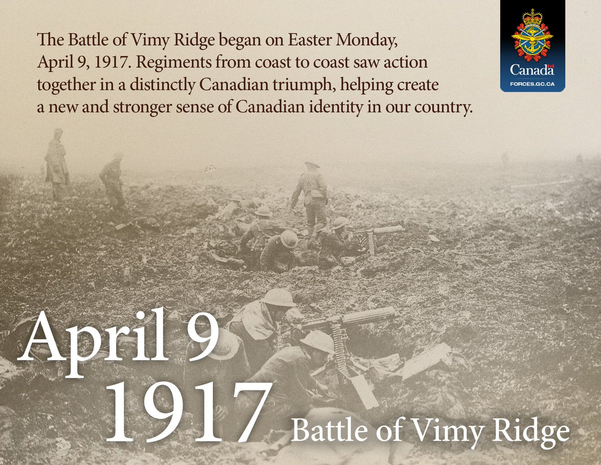 essay on the battle of vimy ridge The battle of vimy ridge, during the first world war, is canada's most  celebrated military victory — an often mythologized symbol of the birth of.