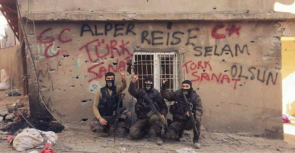 TURQUIE : Economie, politique, diplomatie... - Page 3 CfnTMsvUsAAsBLH