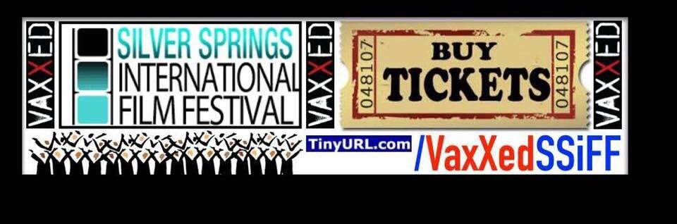 https://t.co/tejx7pU3qp Please Share come gift #Vaxxed #HoustonCensored Ocala Florida Silver Springs Int Film Fest https://t.co/MBsm7P1XZG