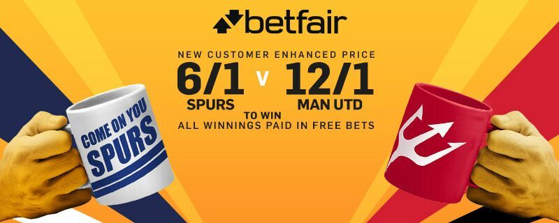 Betfair Crazy Boost