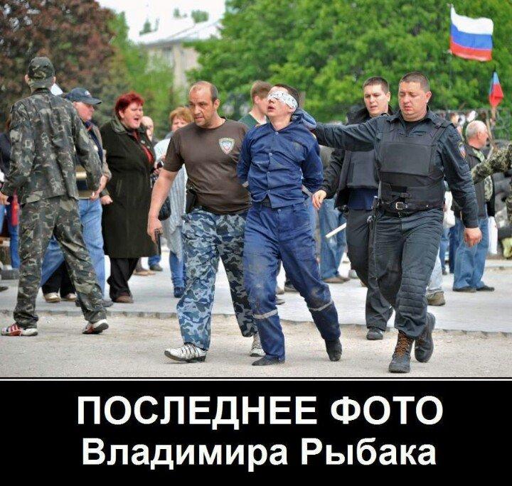 """Утром террористы обстреляли позиции опорного пункта """"Фасад"""". Мы усиливаем оборону и мост никому не отдадим, - Булатов - Цензор.НЕТ 9896"""