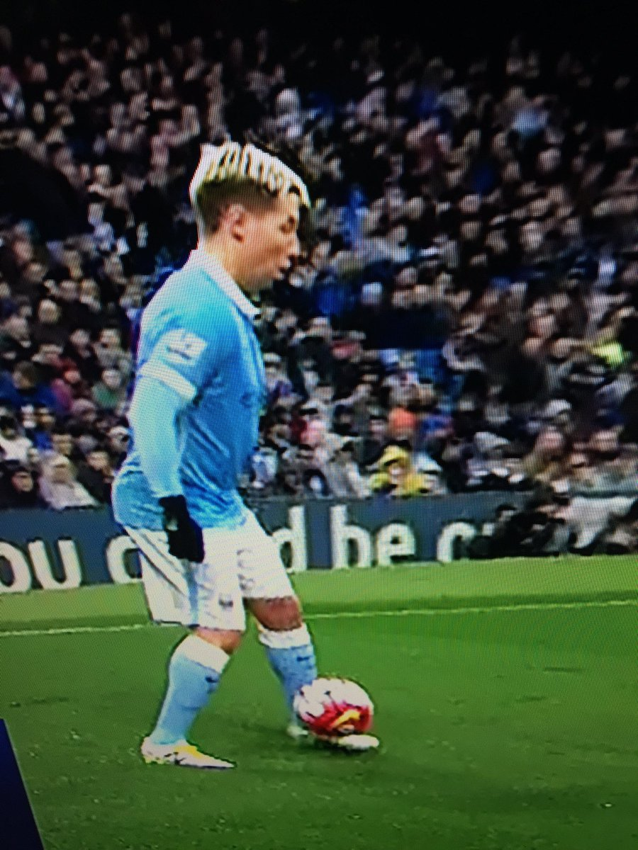 "Tom Forshaw on Twitter ""Samir Nasri sporting the worst haircut I"