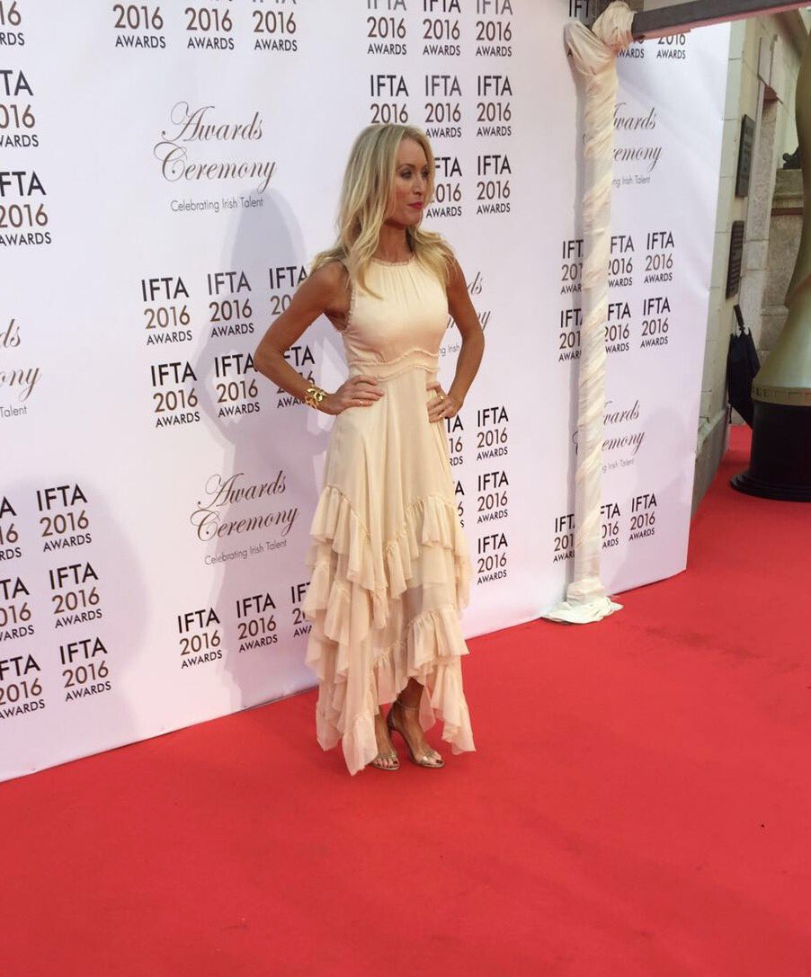 Our own @VictoriaSmurfit #ifta16 https://t.co/9nFgrpVT9O
