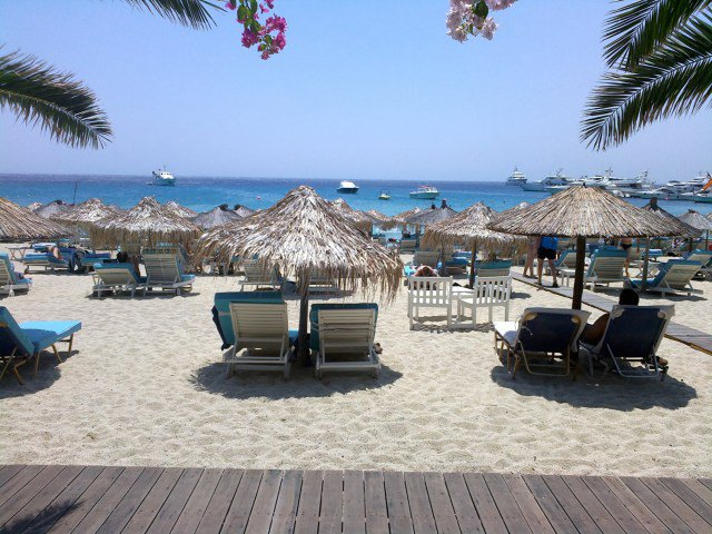 Le più belle spiagge di Mykonos: affollate mondane isolate tranquille