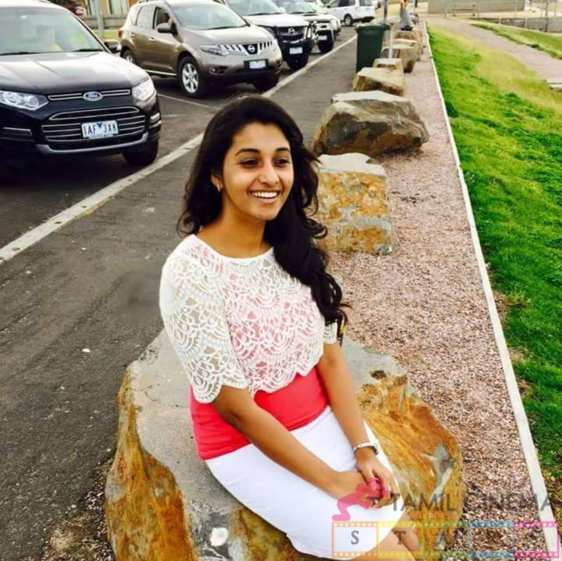 "Actress Priya Bhavani Shankar Latest Photo Stills: Tamilcinemastars On Twitter: ""Serial Actress"