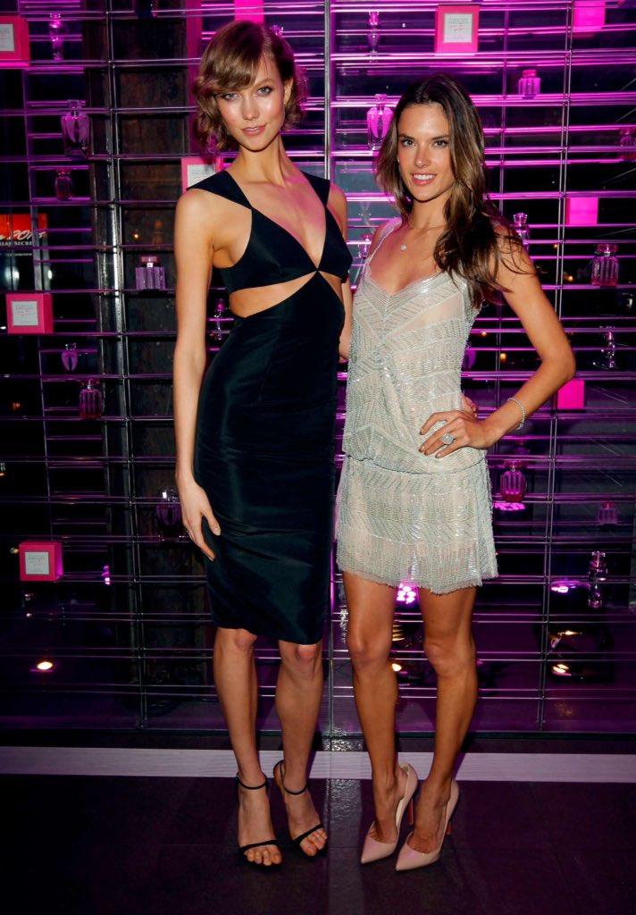 Louise Loves Quokkas On Twitter Karlie Kloss Making Super Tall