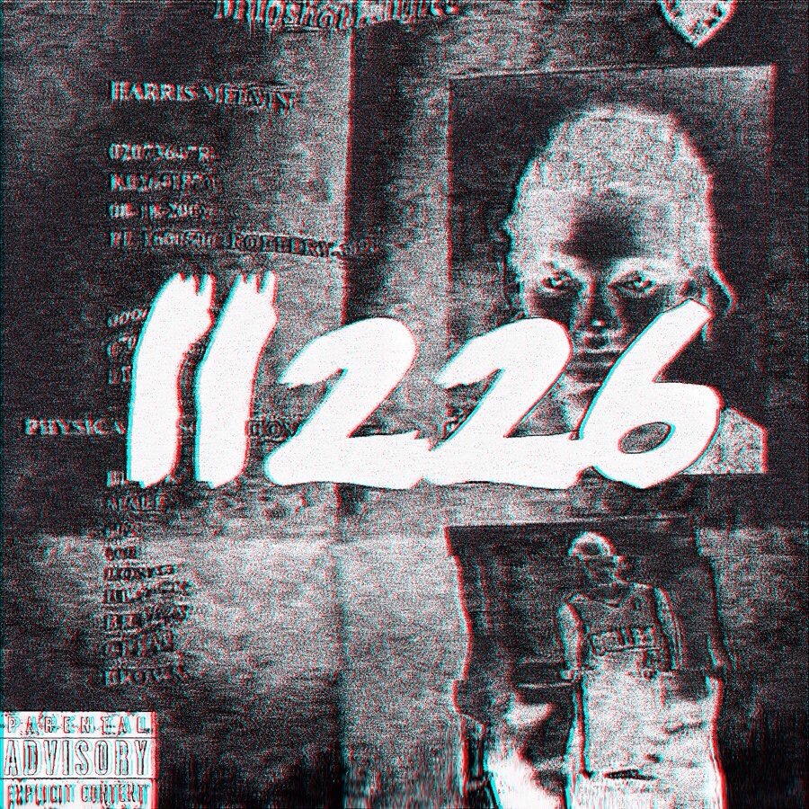 G.R.A.M.Z - 11226 - EP - https://t.co/GCn6nmuMEN https://t.co/5nFwrEewEK