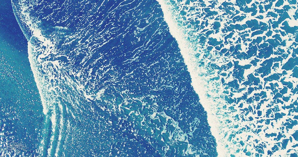 Ocean is Art #LandArt #Ocean #CostaRica #Drone #AerialPhotography #Nature #Sv3nska #DJI #Videography #Travel https://t.co/uUnP2BMFZd