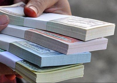 प्रत्येक नेपालीको टाउकोमा २१ हजार ऋण