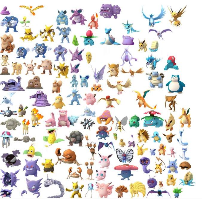pokemon go database on twitter all information on pokemon go so far. Black Bedroom Furniture Sets. Home Design Ideas