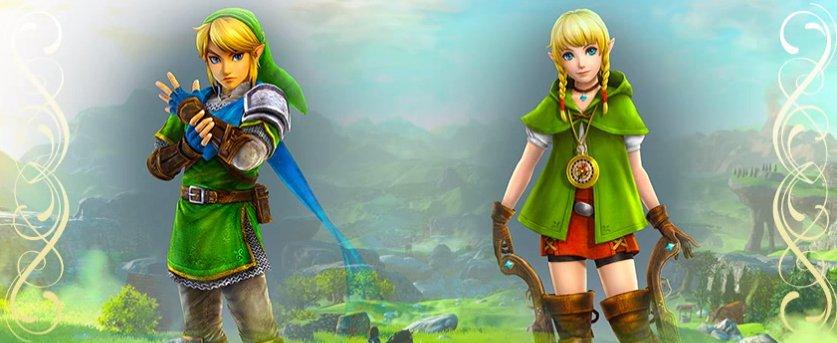 Rumor: New Legend of Zelda Coming To NX & Wii U 1