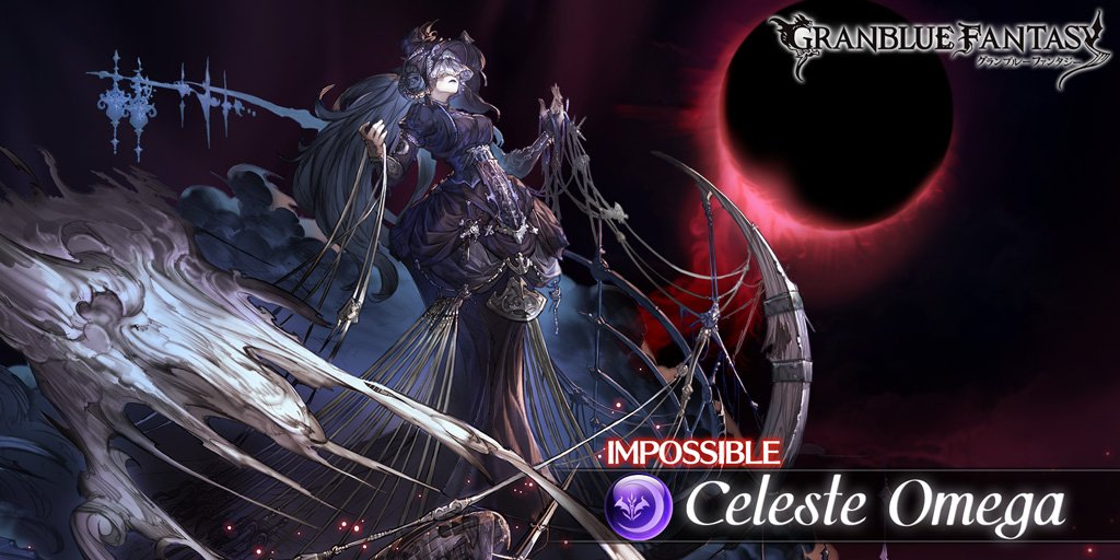 1C076567 :Battle ID I need backup! Lvl 100 Celeste Omegapic.twitter.com/fFTfh4XQMV