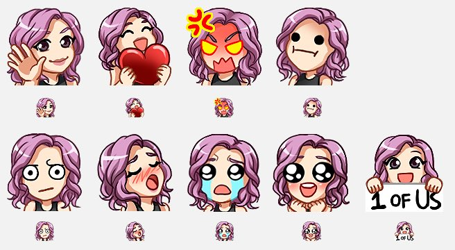 How long are twitch emotes pending
