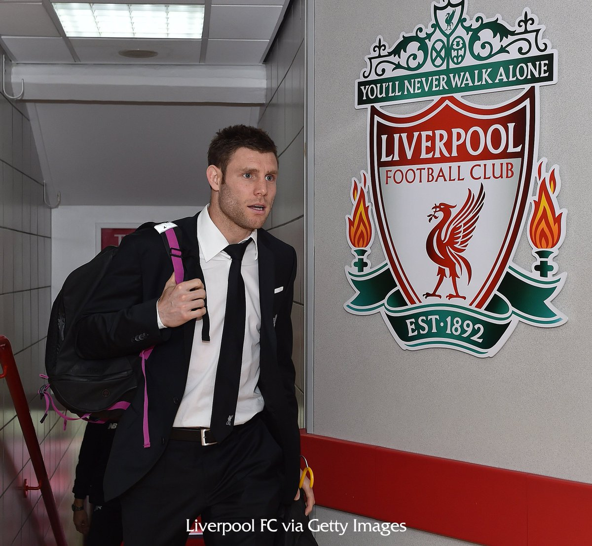 Liverpool 4 0 Borussia Dortmund Match Report Philippe: Gif Thread: Liverpool Vs Stoke City : LiverpoolFC
