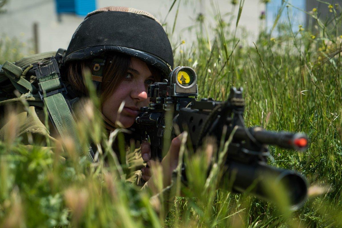 الجيش الاسرائيلي يشكل كتيبة مشاة خفيفه جديده سترابط على الحدود مع الاردن  CfrqYL9XEAE6V2Q