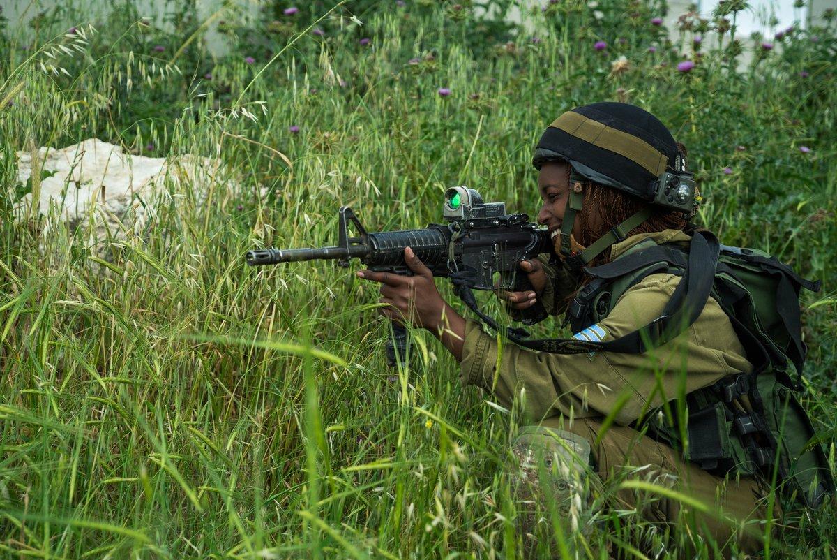 الجيش الاسرائيلي يشكل كتيبة مشاة خفيفه جديده سترابط على الحدود مع الاردن  CfrqZ58WEAAdnpW