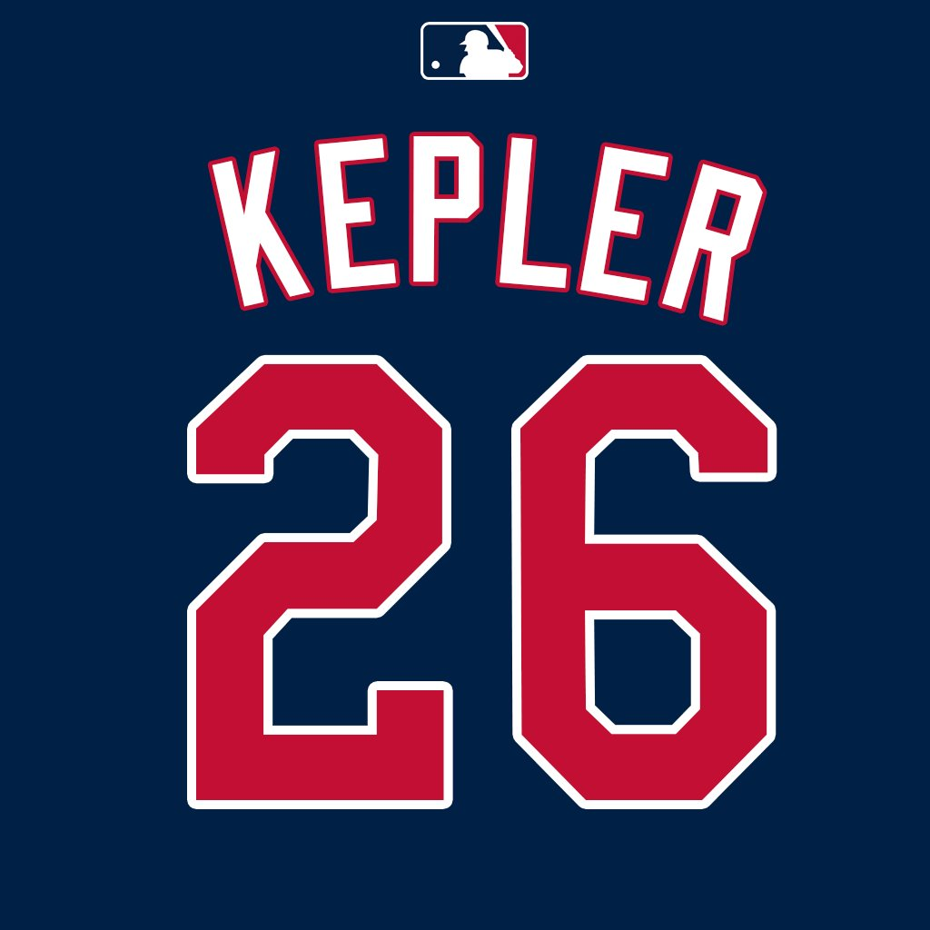sports shoes 1adbb 4dbfd 26 max kepler jersey mikes