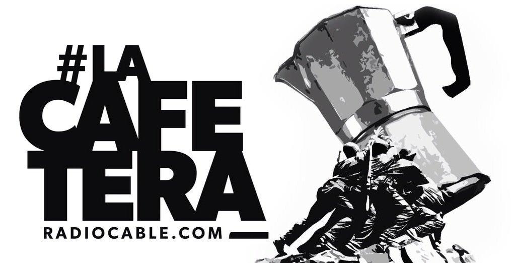 Saludos y Quedadas de La Resistencia Cafetera