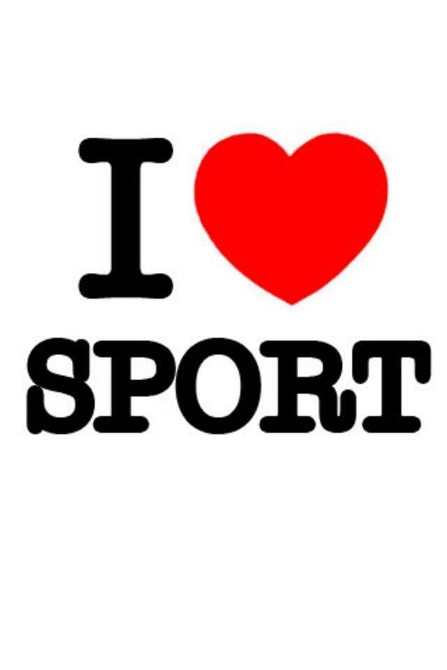 Для новогодний, картинки с надписью я за спорт