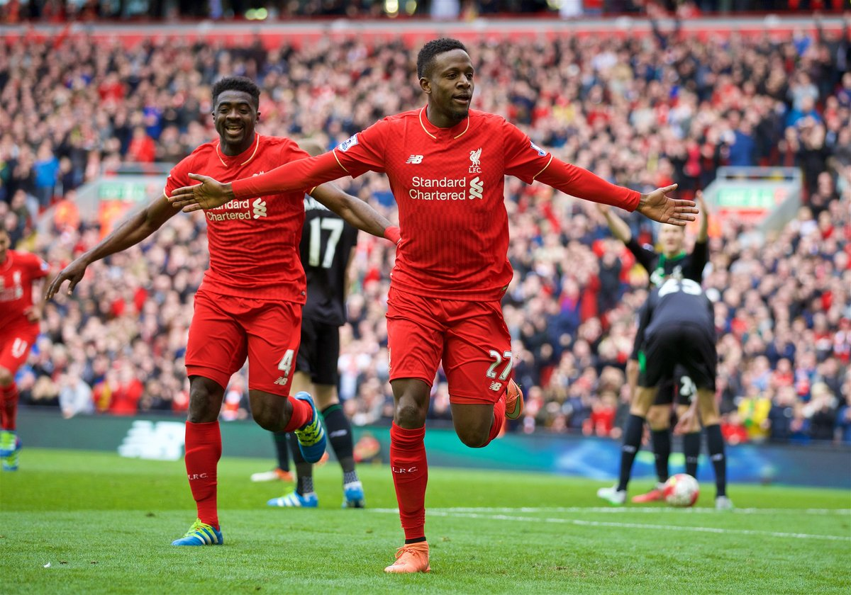 Video: Liverpool vs Stoke City