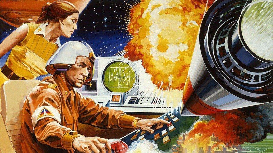 Atari's classic '80s game art explored in new book https://t.co/O4n7CJ4LKn