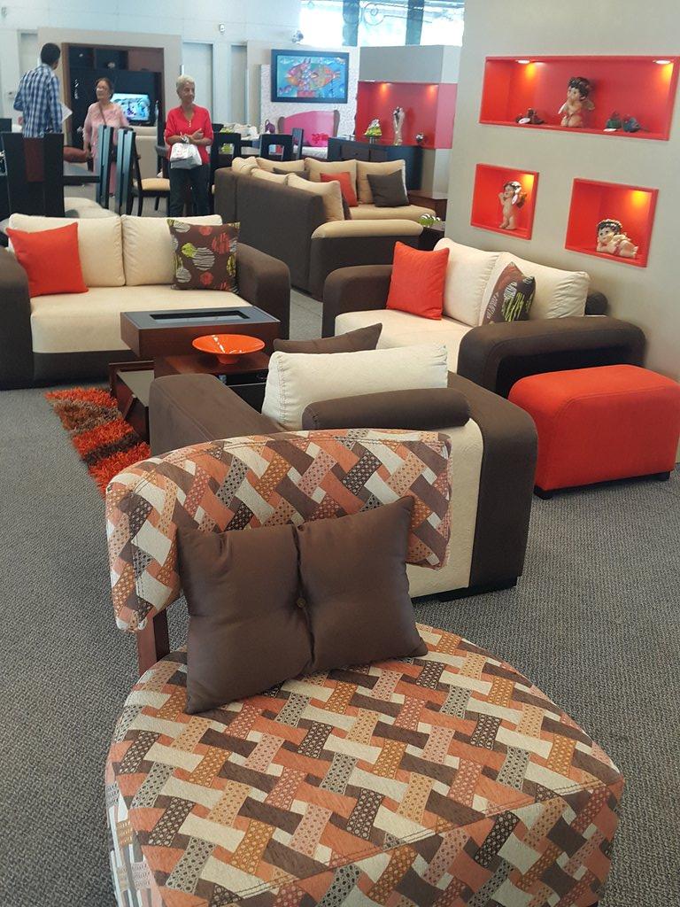 Mauricio silva on twitter feria de muebles expo cuenca for Feria de muebles