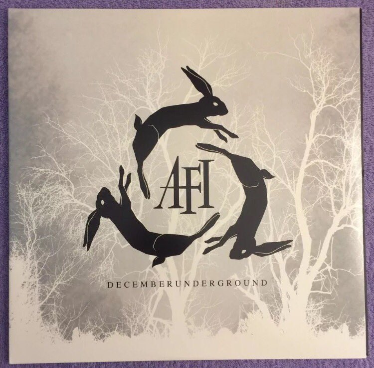 CONTEST: Win a Decemberunderground LP! Follow & RT to win. Open to U.S. residents only. Contest ends 4/15, 9 pm CST. https://t.co/0gOf9ERgxy