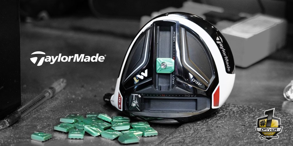Last chance to win a Limited Edition M1 Driver!  Click on the link to enter; https://t.co/2sovylTMkX    #TheMasters https://t.co/ZTPcTrGFv2