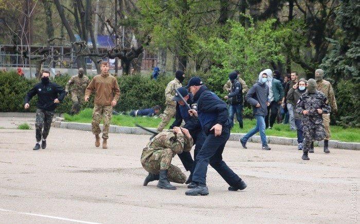 Уровень развития демократии в Украине улучшается, - Freedom House - Цензор.НЕТ 2706