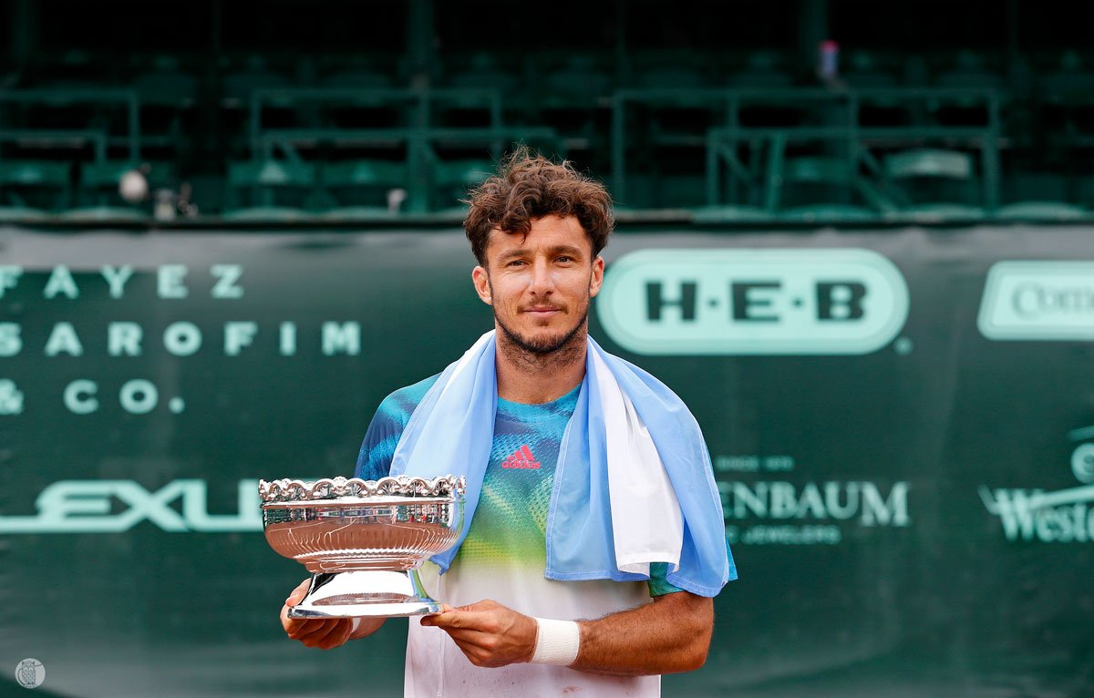 Say hello to our 2016 #USClay champion: Juan Monaco! https://t.co/7w8ZJyqI1C