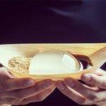 レインドロップケーキ(水信玄餅)が美しすぎて海外で大人気に!