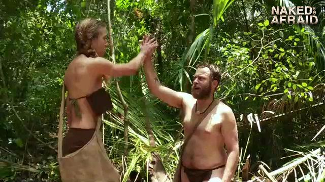 Naked and afraid xl pay-3357