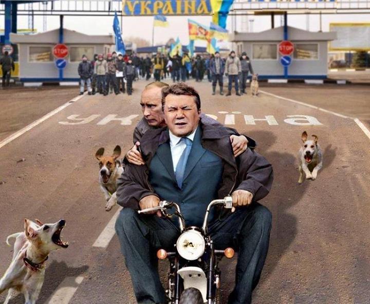 Партизаны в Ставропольском крае РФ пытались подорвать райотдел полиции - Цензор.НЕТ 5333
