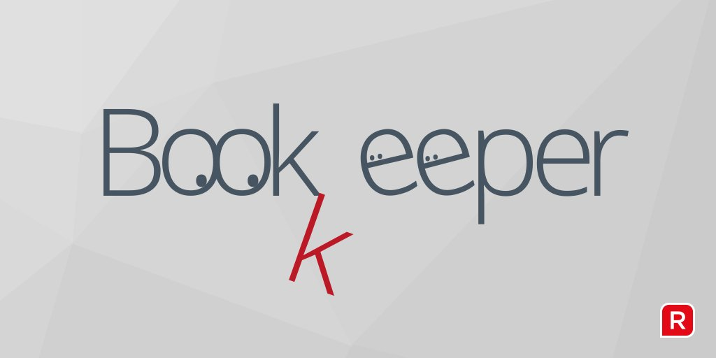 Reckon Hq On Twitter Did You Know The Word Bookkeeper Is The