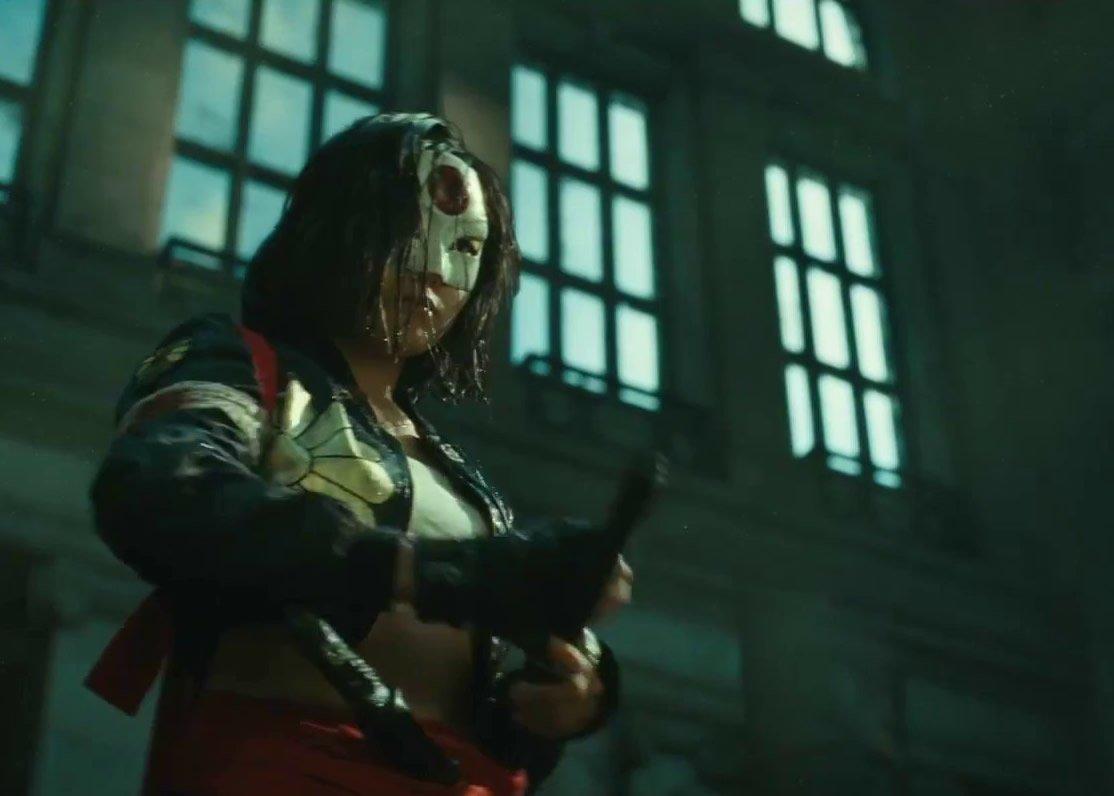 DCコミック悪のヒーロー集合映画「スーサイド・スクワッド」より最新予告編が公開。動画公開のたびにクレイジーぶりが増していく嬉しさ。バットマンも登場して興奮もMAX。8月5日全米公開。