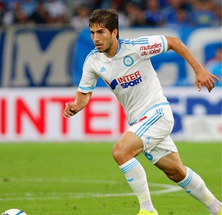 "Lucas Silva: Lucas Silva On Twitter: ""On Continue Fort!! Allez L'OM"