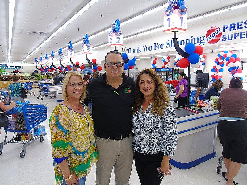 Presidente Supermarket West Palm Beach