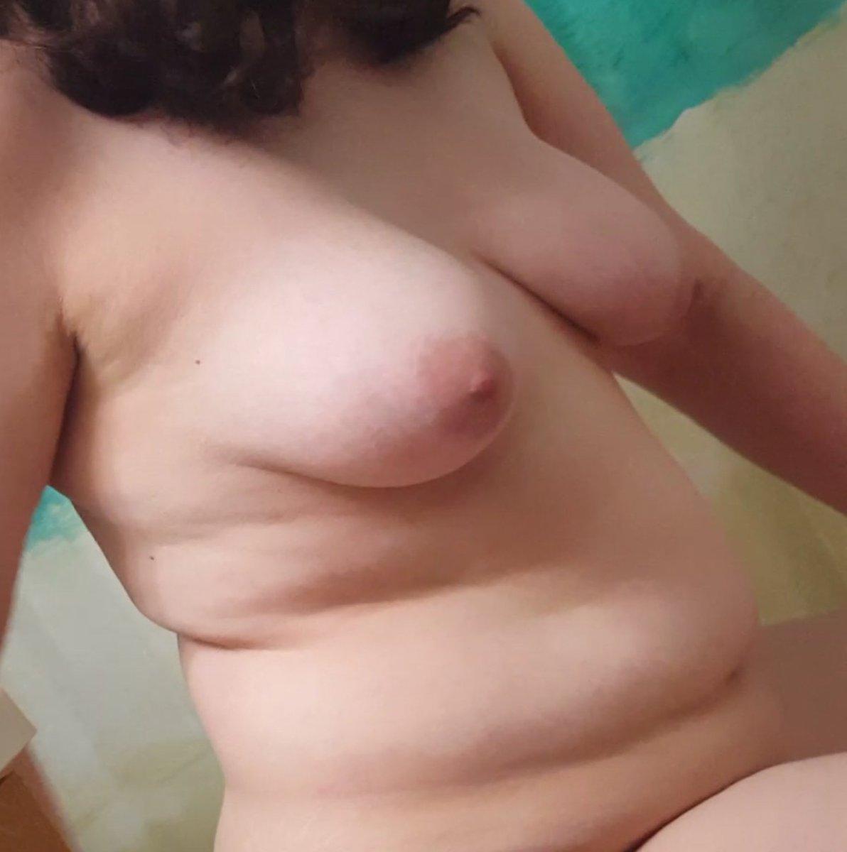 Nude Selfie 4793