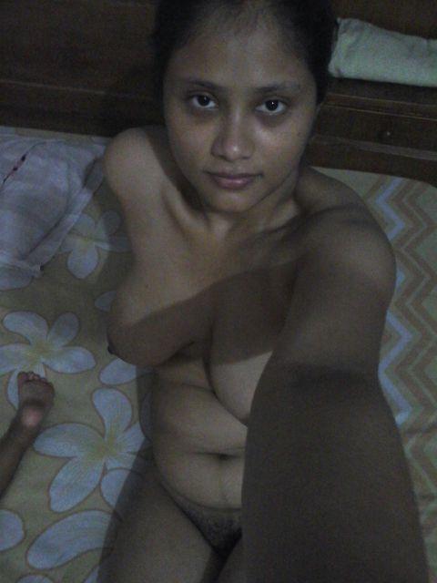 Nude Selfie 4809