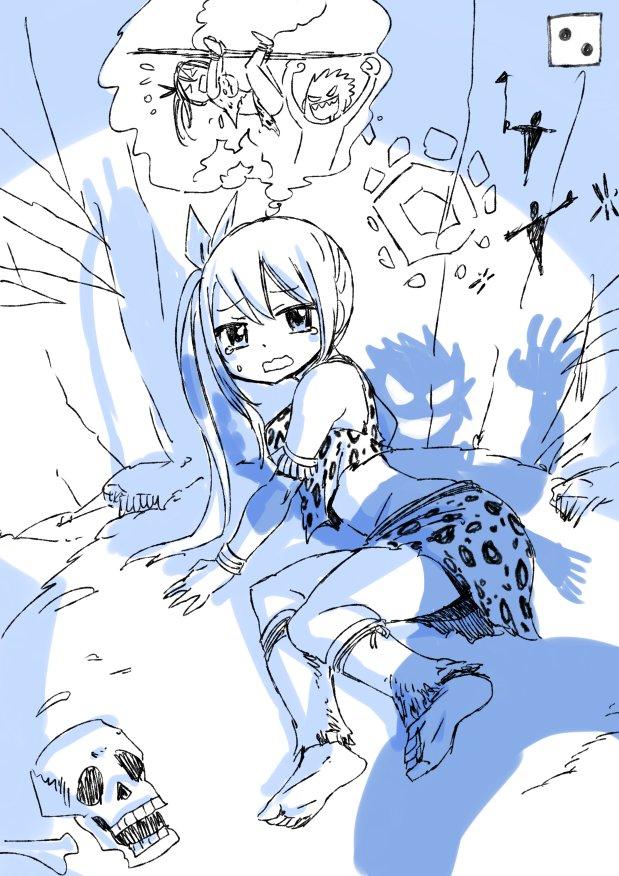 """Dibujos """"pornográficos"""" del twitter de Mashima Cfw8eECUMAE16vH"""