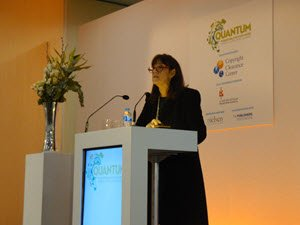 We have just posted the full text of @GailRebuck's address for you: https://t.co/UG7T1lFyll #LBF16 #Quantum16 https://t.co/snXMQjKMNQ