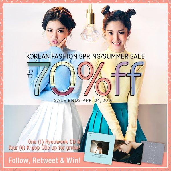 Follow, RT & win #Kpop CDs frm #Ryeowook #KimJaeJoong #UNIQ #Lovelyz #FlyToTheSky