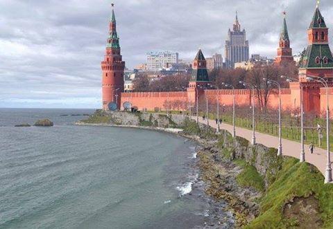 """""""Два миллиарда на балалайки? Только наивный может в это поверить"""", - москвичи не доверяют словам Путина о друге детства Ролдугине - Цензор.НЕТ 5907"""