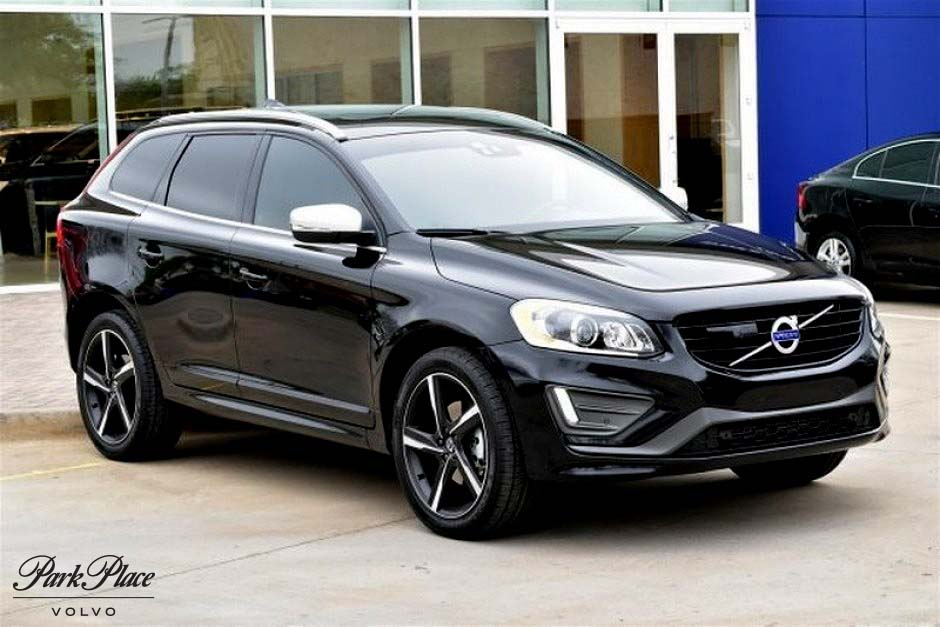 Park Place Volvo >> Park Place On Twitter Certified Pre Owned 2016 Volvo Xc60