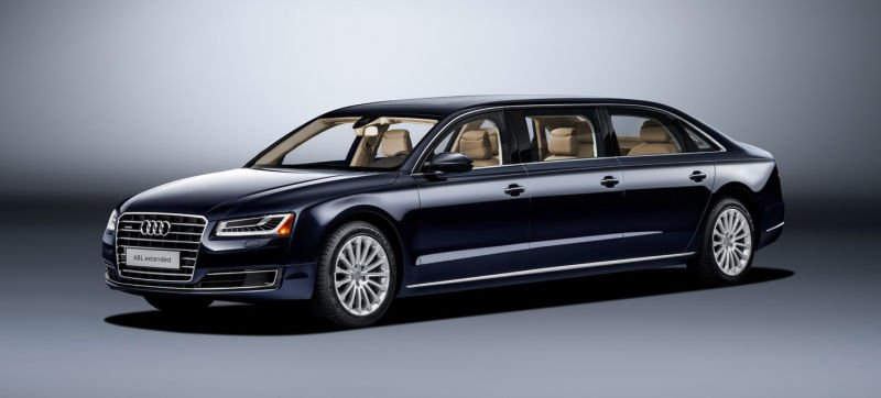 Audi AL Latest News Breaking Headlines And Top Stories Photos - Audi a8 0 60