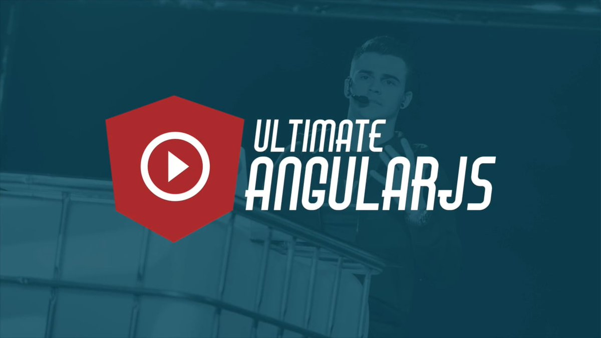 Ultimate AngularJS with Todd Motto on Vimeo