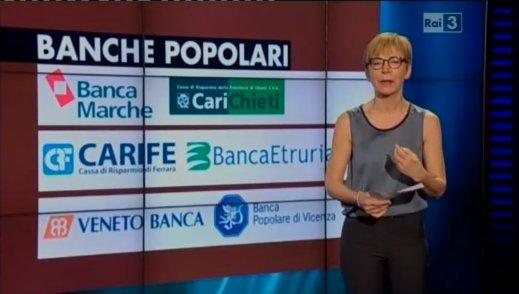 Cosa è successo con la Banca Popolare di Vicenza e Veneto Banca (Video Report)