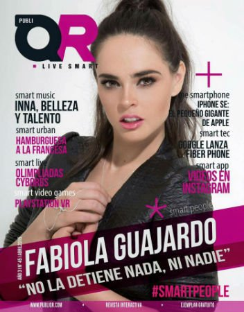 Fabiola guajardo telenowele for Noticias actuales de espectaculos