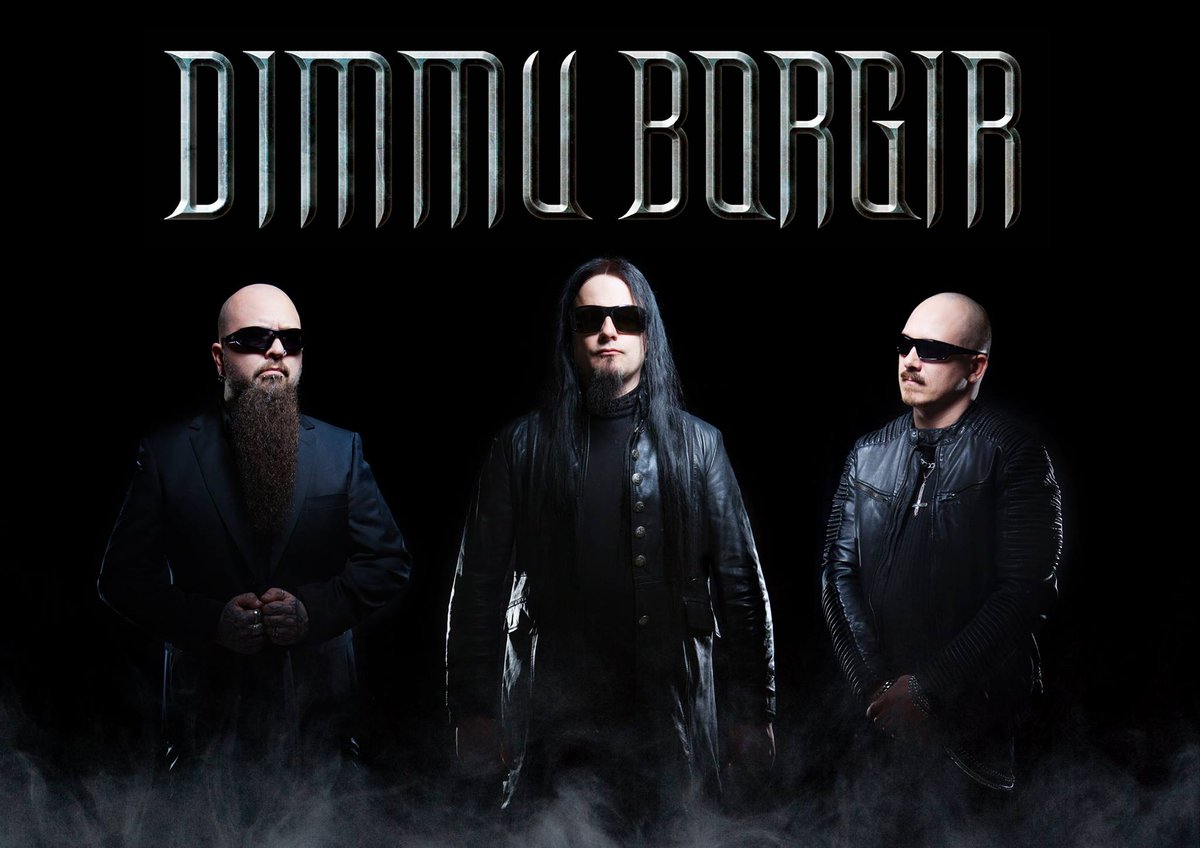 DIMMU BORGIR extends partnership with Nuclear Blast Records! New album and DVD/Blu-Ray TBA - https://t.co/5ag0JZ4suA https://t.co/AvRGKld3lN